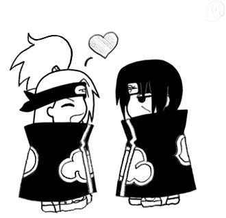 Couple Itachi14