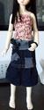 """So Gothish !"" : Robe country lolita rose pour Yo-SD (p.5) Parado11"