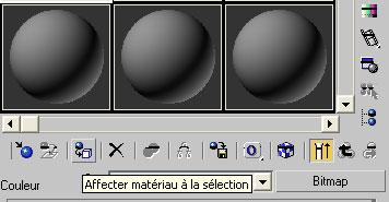 [3DS Max] Créer un rocher de A à Z. Affect10