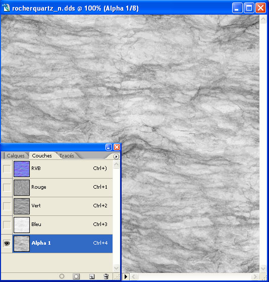 [3DS Max] Créer un rocher de A à Z. Calque10