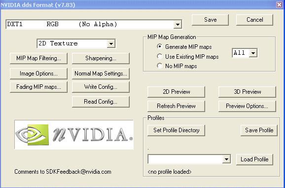 [3DS Max] Créer un rocher de A à Z. Dds111