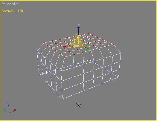 [3DS Max] Créer un rocher de A à Z. Gizmo110