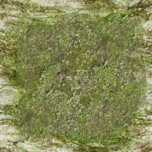 [3DS Max] Créer un rocher de A à Z. Quartz12