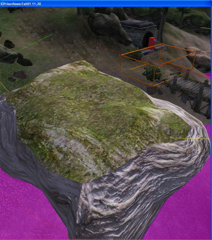 [3DS Max] Créer un rocher de A à Z. Rocher18
