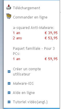 a-squared Anti-Malware Mw10