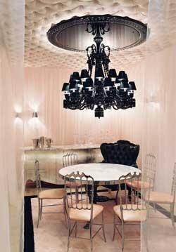[musée showroom] Cristal Room Baccarat à Paris 10392410