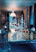 [musée showroom] Cristal Room Baccarat à Paris 4p10