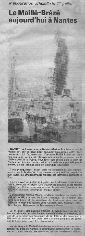 [ Associations anciens Marins ] AMICALE MAILLÉ BREZÉ - Page 5 Maille14