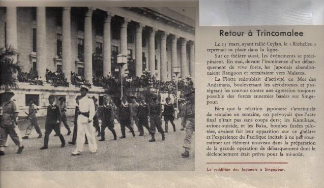 DEUX AMIS, DEUX MARINS Anciens du RICHELIEU - Page 2 Singap10