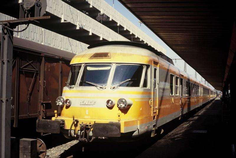 Pk 256,4 : Gare de Toulouse Matabiau (31) Rtg10