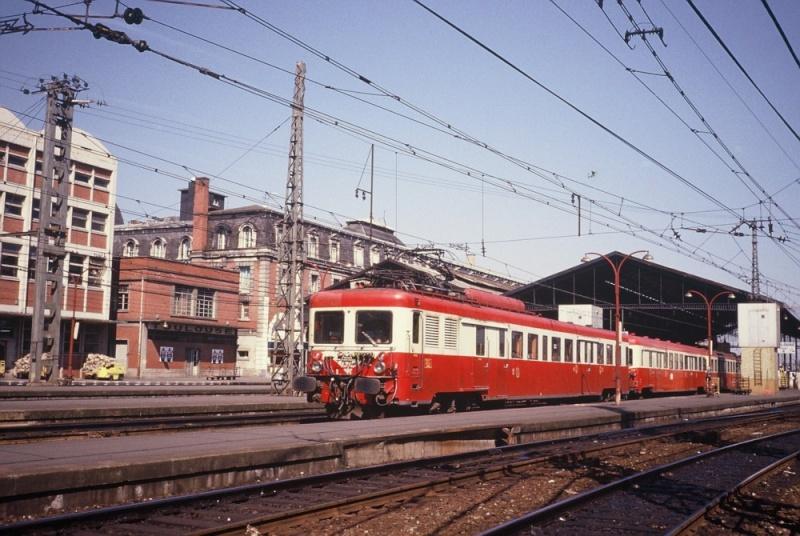 Pk 256,4 : Gare de Toulouse Matabiau (31) Z71xx10