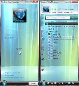 موسوعة أدوات الـمسنجر windows live messenger Websho10