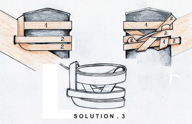 Fourreau & baudrier XIII -Histo Soluti10