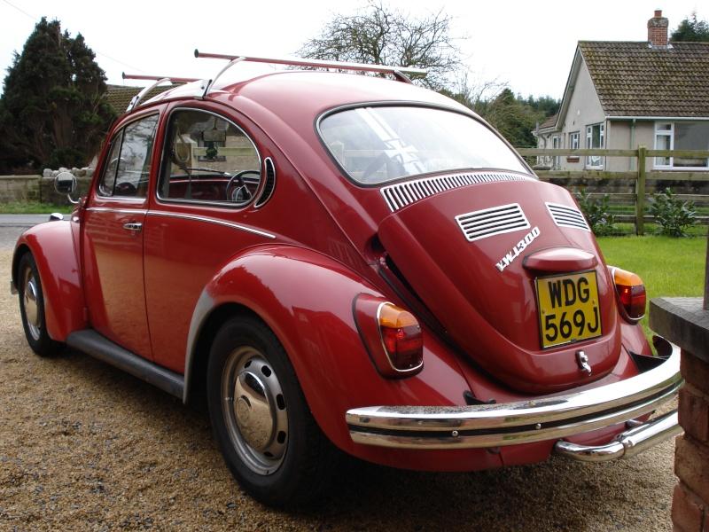 Oli's 1971 Bug Pictur12