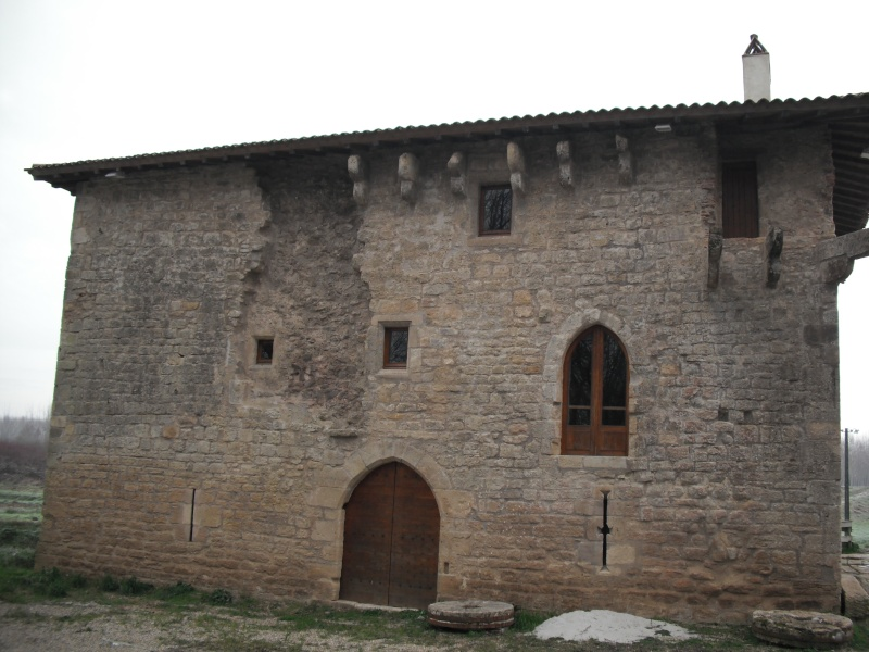 Bassana en Gasconha Dscf0011