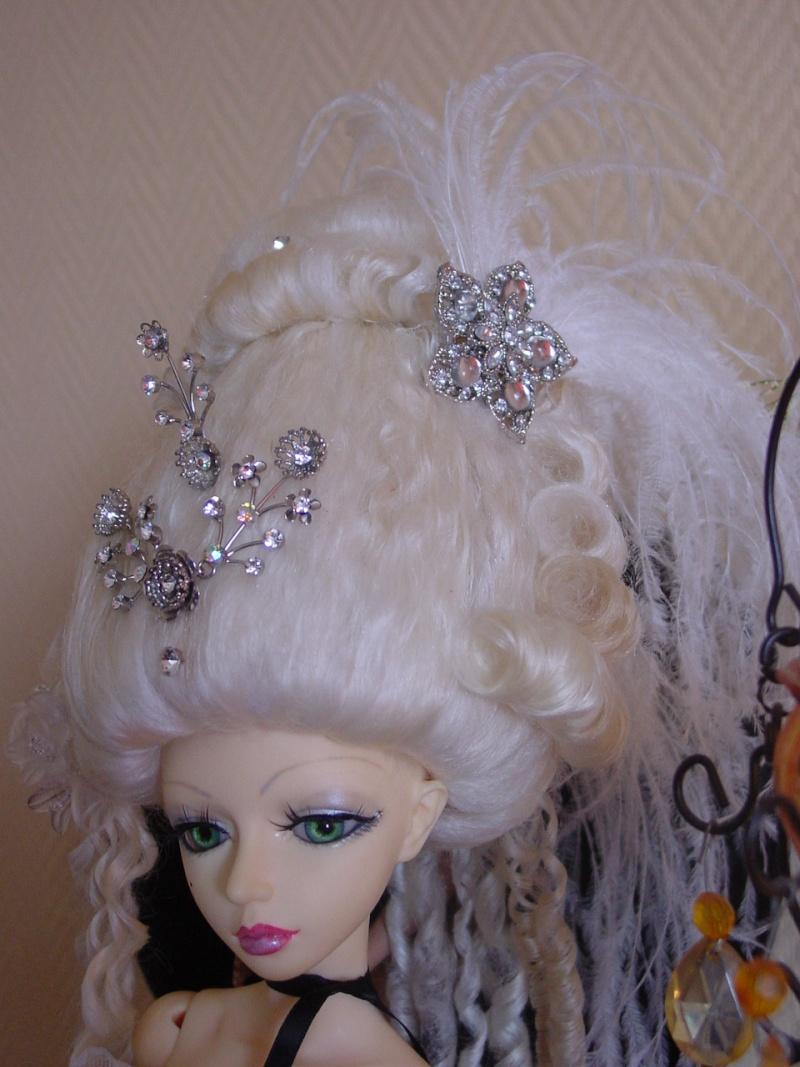 Paris Fashion Doll 2007 (18 mars) Postez vos photos !! - Page 2 Perruq11