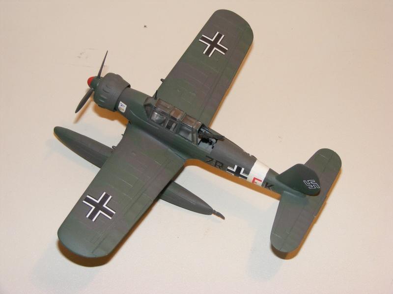 Arado Ar 196A  1/72 2007_012