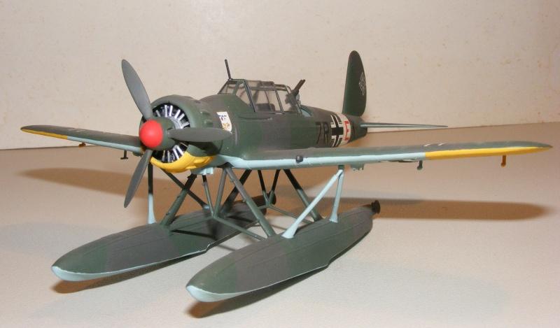Arado Ar 196A  1/72 2007_016