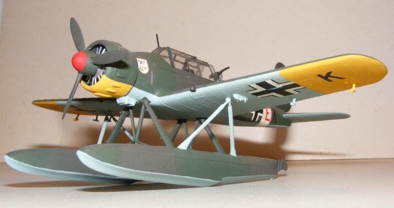 Arado Ar 196A  1/72 2007_017