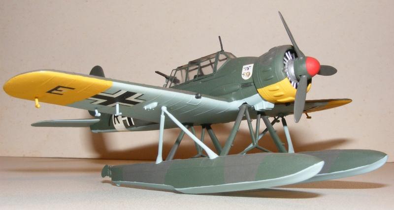 Arado Ar 196A  1/72 2007_018