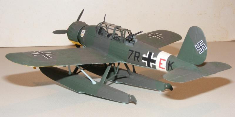 Arado Ar 196A  1/72 2007_021