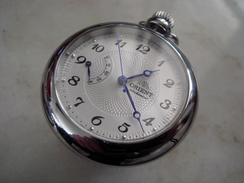 Nouvelle Orient pocket watch… Dsc01810