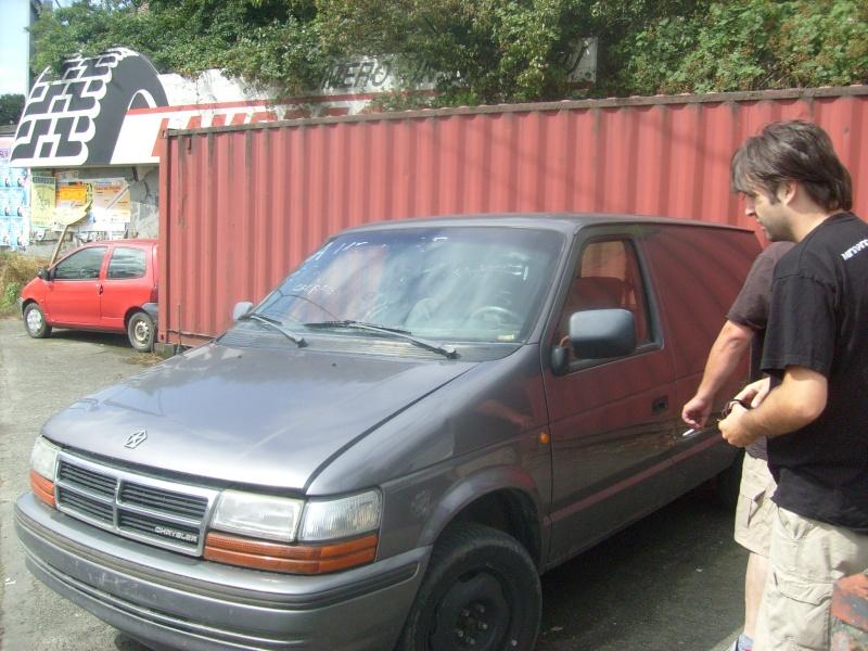 Utilitaires - Crew Cab - C/V S7304210