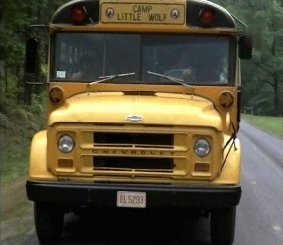 Autobus School11