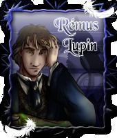 Rémus Lupin