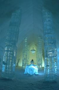 Hôtels de glace Photos10