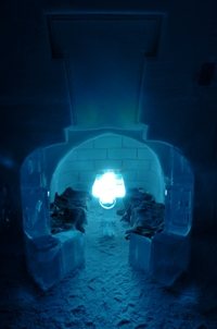 Hôtels de glace Photos11