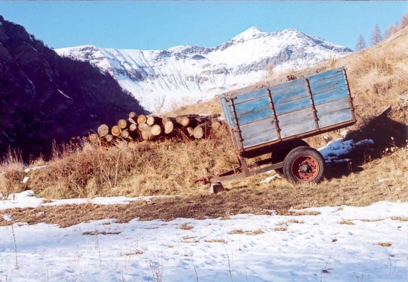 Alpes chéries. Charre10