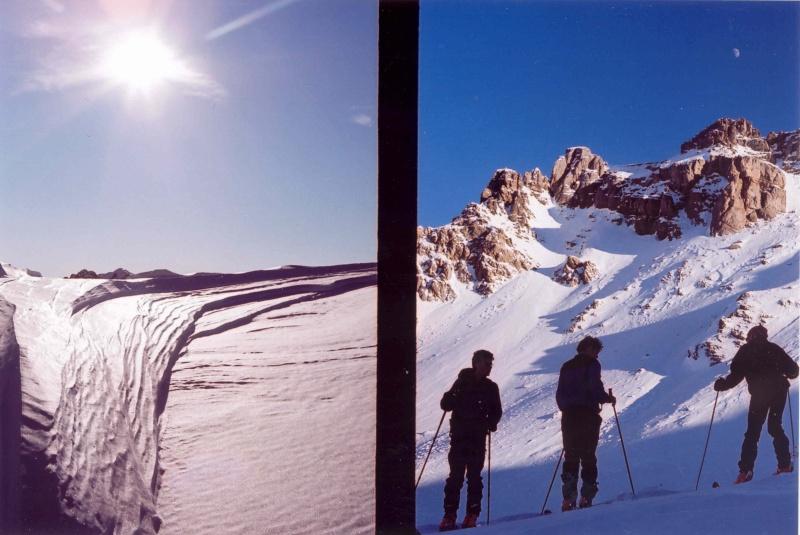 les Alpes, comme d'habitude Demi10