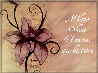 Mélina Shine Melina11