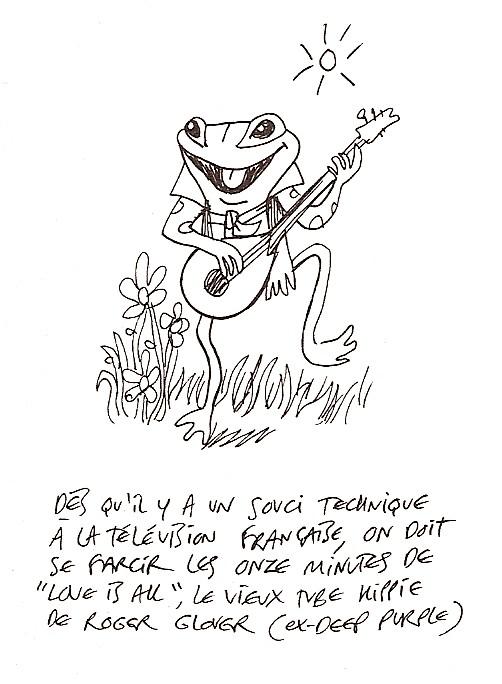 rock - Le petit livre rock Sc002311