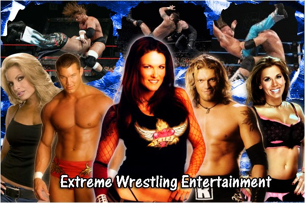 Extreme Wrestling Entertainement