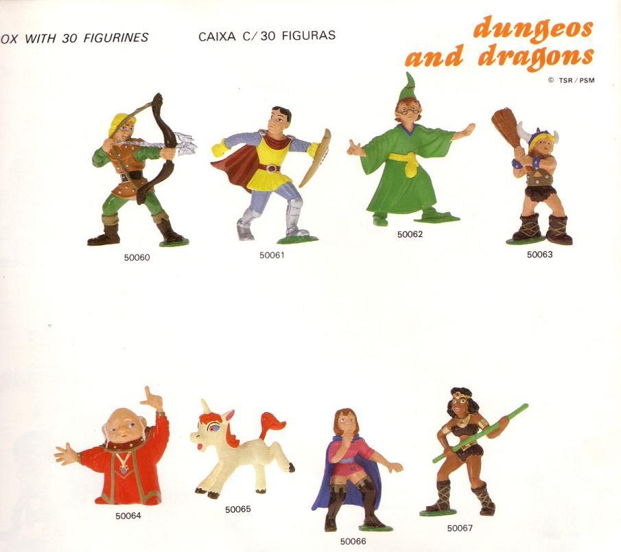Le Sourire du Dragon (Maïa Borges) 1985 Pvc_do10