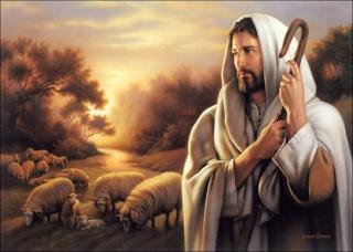 Comment avez-vous connu le peuple de la paix? Jesus_14