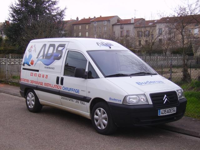 Nos vieilles Citroën échelle : 1 Retrom10