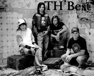 Forum sur Tokio Hotel, le groupe à ch1é !!