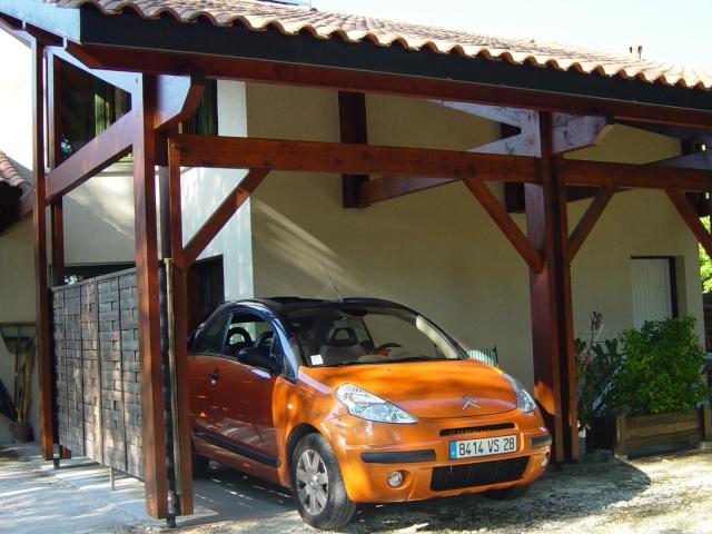 Nos vieilles Citroën échelle : 1 Dsc03411