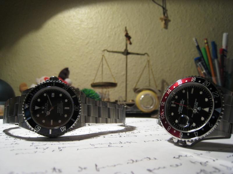 Un petit bilan de votre année horlogère ? Img_0113