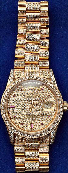 Ces montres hors de portée qui vous font rêver .... Rolsad10