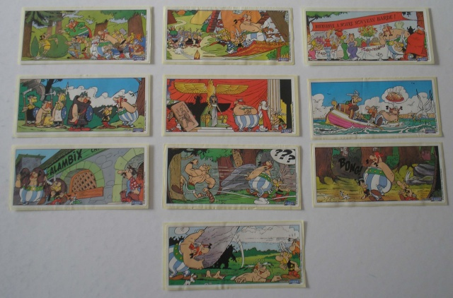 ma collection astérix  10_aut12
