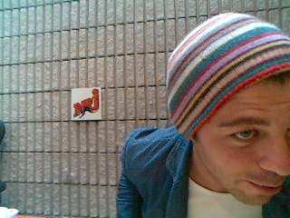 Tchat NRJ du 21 Mars 2007 Q/R + Captures - Page 2 Webcam11