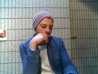 Tchat NRJ du 21 Mars 2007 Q/R + Captures - Page 2 Webcam27