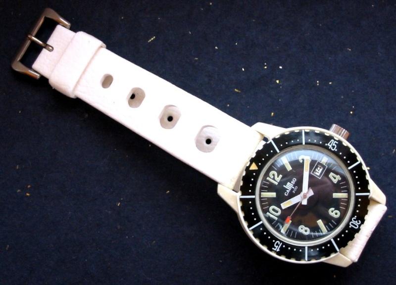 Il fallait de l'audace pour sortir la montre en plastique Lip_ca10
