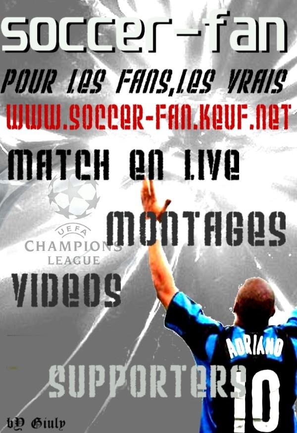 Etre partenaire de Soccer-fan Affich10