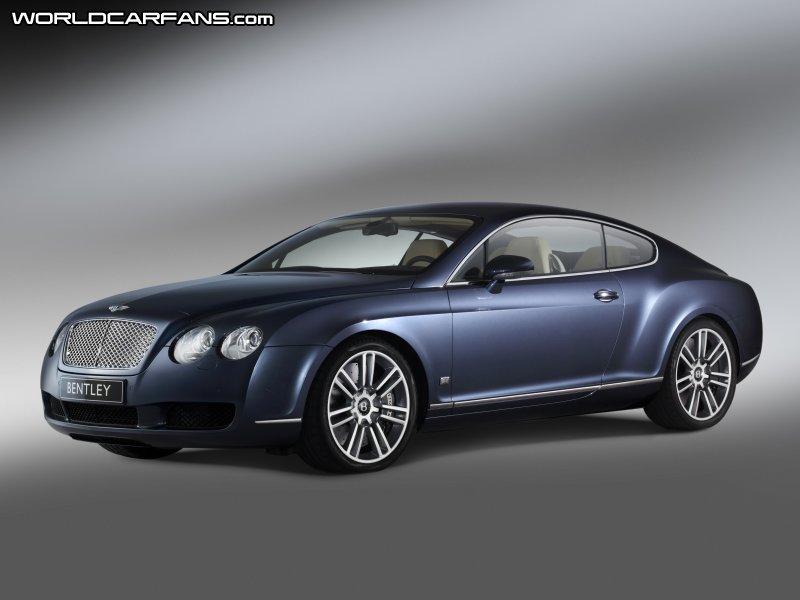 [Bentley] Continental restylé 1001bi10