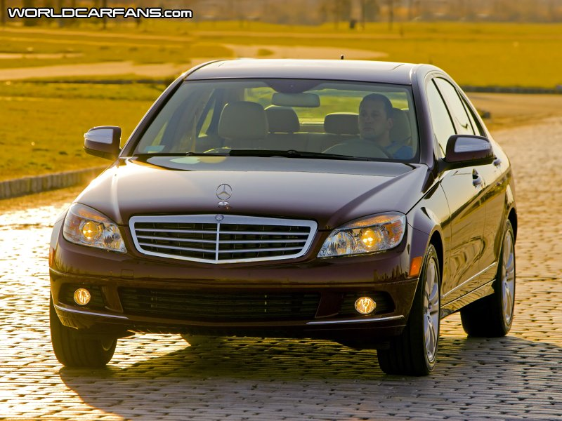 2007 - [Mercedes] Classe C [W204] - Page 5 20704010